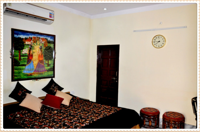 Dev Villas Rooms