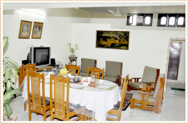 Dev Villas Guest House Jodhpur